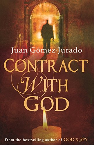9781409100775: Contract with God