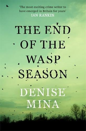 9781409100959: The End of the Wasp Season