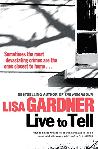 9781409101048: LIVE TO TELL
