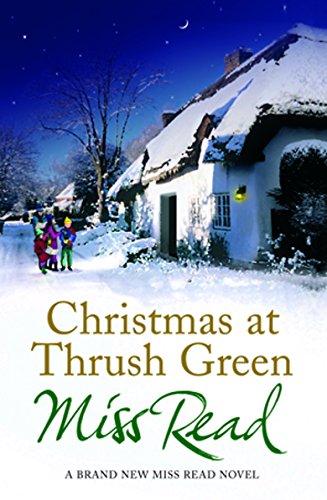 9781409101598: Christmas at Thrush Green