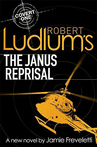9781409101697: Robert Ludlums the Janus Reprisal
