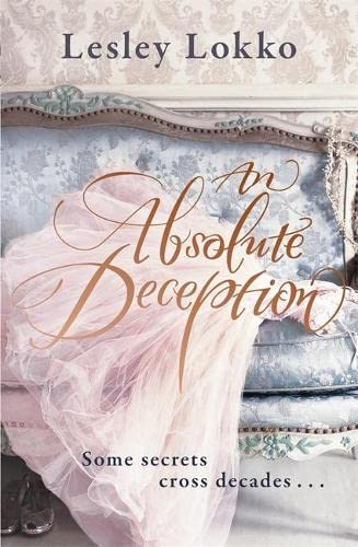 An Absolute Deception: Lokko, Lesley Naa Norle
