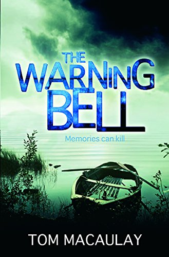 9781409101895: The Warning Bell