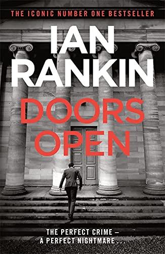 Doors Open [Paperback] Ian Rankin: Ian Rankin