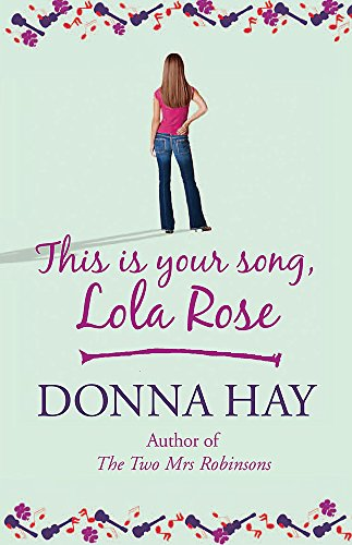 9781409102021: This is Your Song, Lola Rose