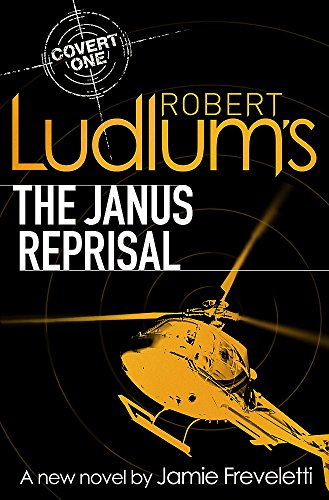 9781409102434: Robert Ludlum's. The Janus Reprisal (Covert One Novel 9)