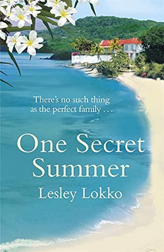 9781409102458: One Secret Summer