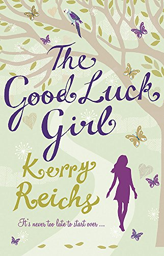9781409102618: The Good Luck Girl