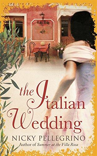 9781409102687: The Italian Wedding