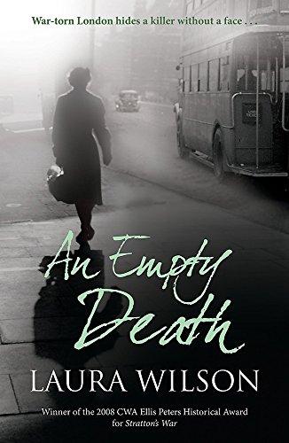 9781409102717: An Empty Death