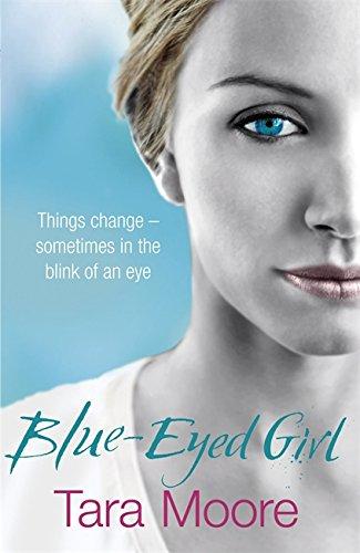 9781409102786: Blue-Eyed Girl