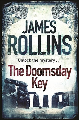 9781409102946: The Doomsday Key: A Sigma Force Novel
