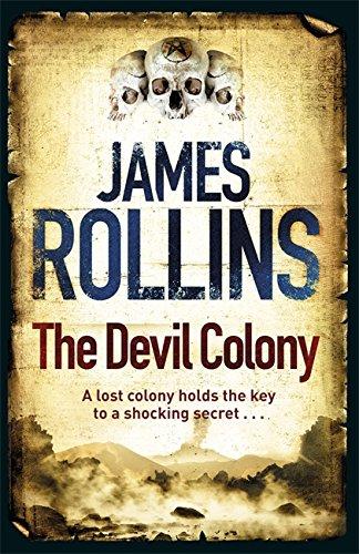 9781409102960: The Devil Colony