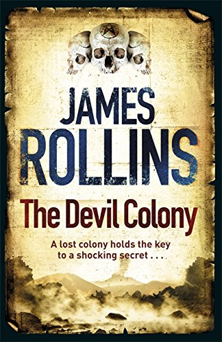 9781409102960: The Devil Colony