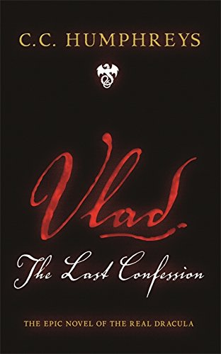 9781409102991: Vlad the Last Confession