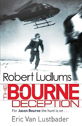 9781409103264: The Bourne Deception