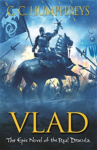 9781409103301: Vlad: The Last Confession: n/a