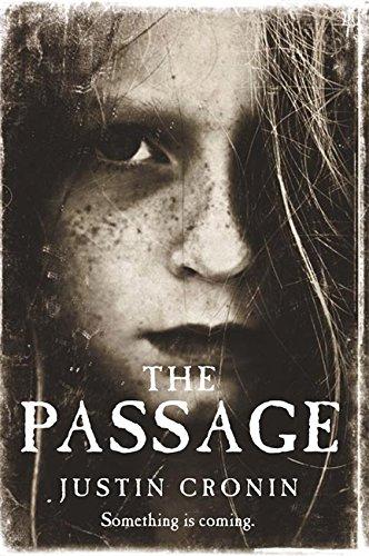 9781409103349: The Passage