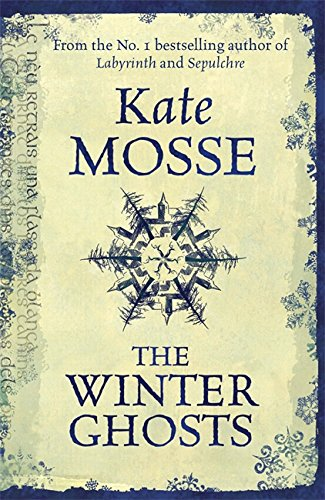 9781409103394: The Winter Ghosts