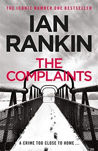 9781409103479: The Complaints