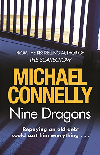 9781409103523: Nine Dragons