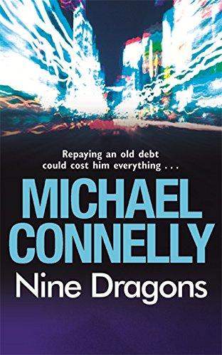 9781409103585: Nine Dragons