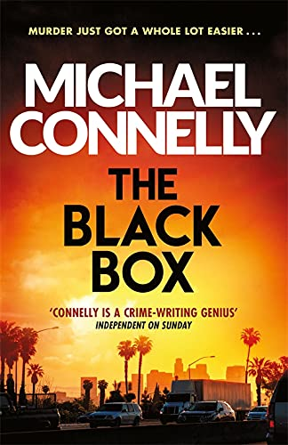 9781409103820: The Black Box (Harry Bosch Series)