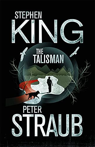 9781409103868: The Talisman