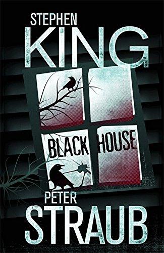 9781409103899: Black House