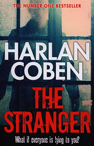 9781409103981: The Stranger: Now a major Netflix show