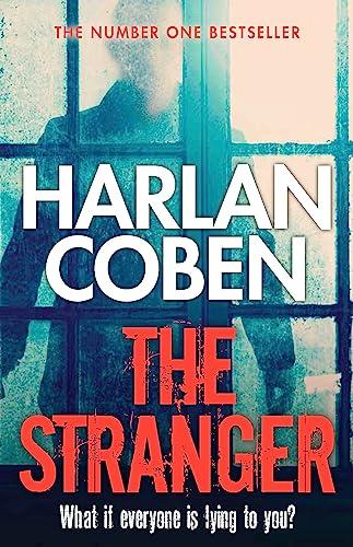 9781409103981: The Stranger [Paperback] [Jan 28, 2016] Harlan Coben