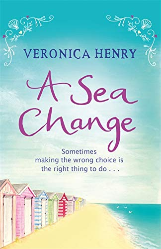 9781409104018: A Sea Change (Quick Reads 2013)