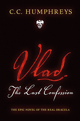 9781409104629: Vlad: The Last Confession: n/a