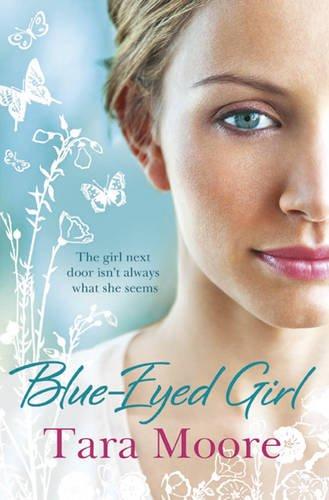 9781409104650: Blue-Eyed Girl