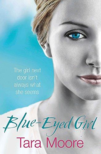 9781409104667: Blue-Eyed Girl