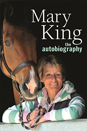 Mary King. The Autobiography