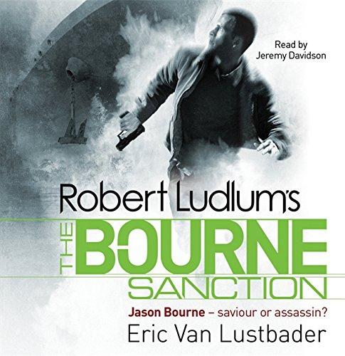 9781409104889: Robert Ludlum's The Bourne Sanction