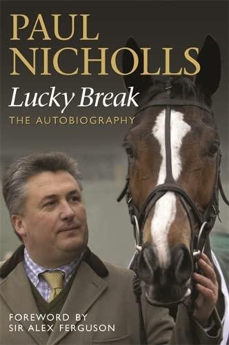 9781409104926: Lucky Break: The Autobiography