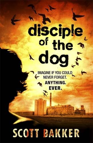 9781409105206: Disciple of the Dog