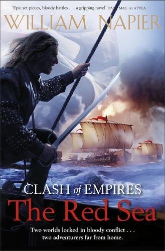9781409105343: The Red Sea (Clash of Empires)