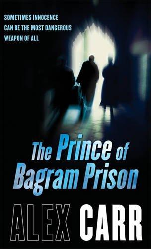 9781409105978: The Prince of Bagram Prison
