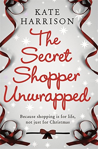 9781409107309: The Secret Shopper Unwrapped