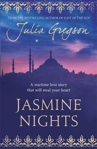 9781409108092: Jasmine Nights