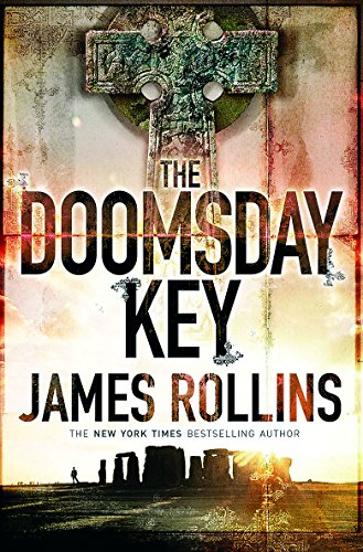 9781409108290: The Doomsday Key: A Sigma Force Novel
