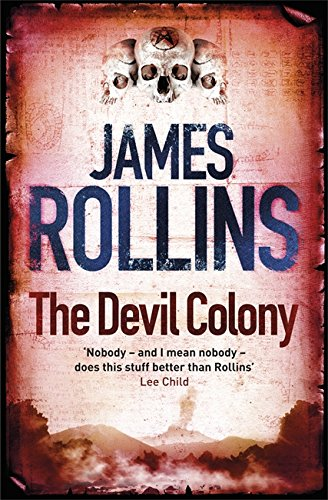 9781409108320: The Devil Colony