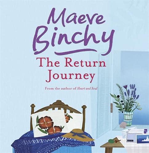 9781409108382: The Return Journey
