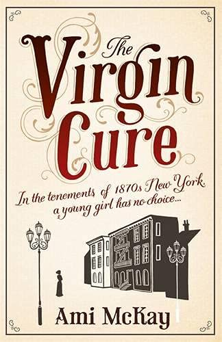 9781409108924: The Virgin Cure