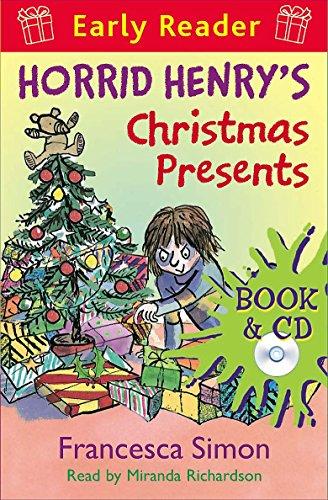 9781409108955: Horrid Henry's Christmas Presents (Horrid Henry Early Reader)