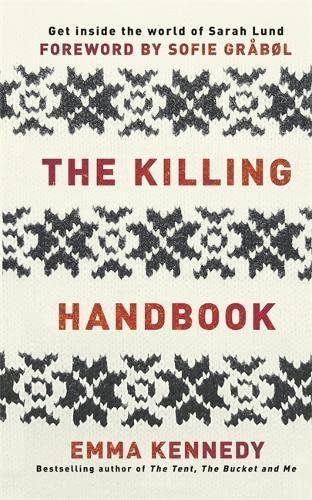 9781409109235: The Killing Handbook