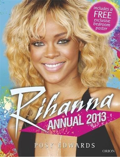 9781409109433: Rihanna Annual 2013